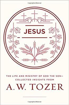 Jesus - Tozer
